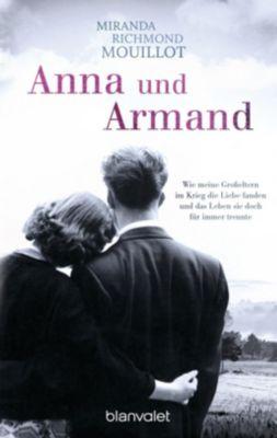 Anna und Armand, Miranda Richmond Mouillot