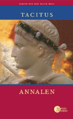Annalen, Tacitus
