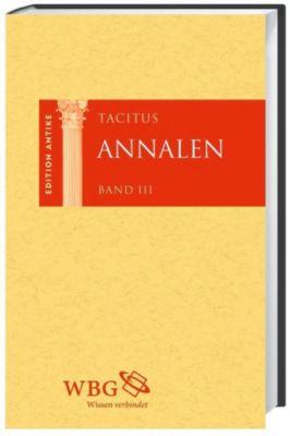 Annalen, 3 Bde., Tacitus