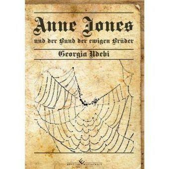 Anne Jones und der Bund der ewigen Brüder, Georgia Ndebi
