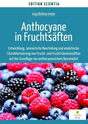 Anthocyane in Fruchtsäften, Anja B. Irmler