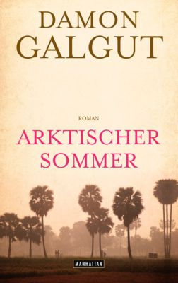 Arktischer Sommer, Damon Galgut