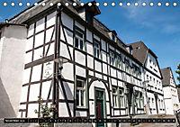 Arnsberg in Westfalen (Tischkalender 2018 DIN A5 quer) - Produktdetailbild 11