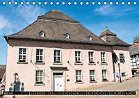 Arnsberg in Westfalen (Tischkalender 2018 DIN A5 quer) - Produktdetailbild 6