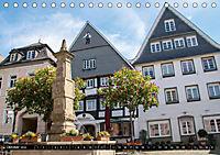 Arnsberg in Westfalen (Tischkalender 2018 DIN A5 quer) - Produktdetailbild 10
