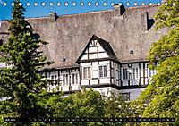 Arnsberg in Westfalen (Tischkalender 2018 DIN A5 quer) - Produktdetailbild 7