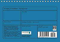 Arnsberg in Westfalen (Tischkalender 2018 DIN A5 quer) - Produktdetailbild 13