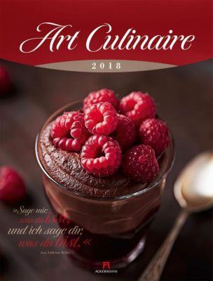 Art Culinaire 2018