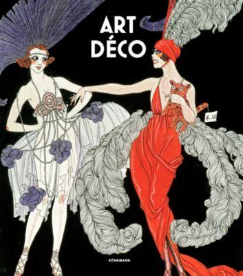 Art Deco, Fransiska Bolz