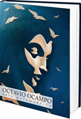 Arte Metamorfico, Octavio Ocampo