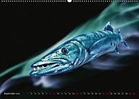 Artwork Unterwasser - Erlebnis Tauchen (Wandkalender 2018 DIN A2 quer) - Produktdetailbild 9