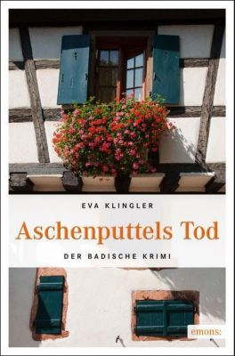 Aschenputtels Tod, Eva Klingler