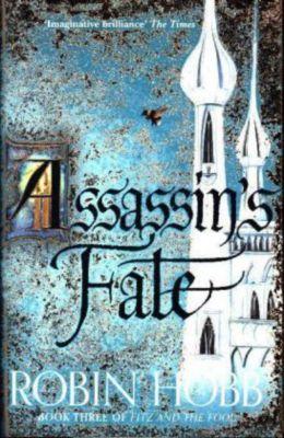 Assassins Fate, Robin Hobb