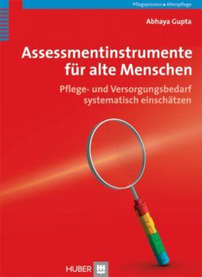 Assessmentinstrumente für alte Menschen, Abhaya Gupta