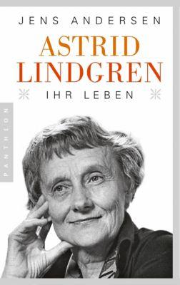 Astrid Lindgren - Ihr Leben, Jens Andersen