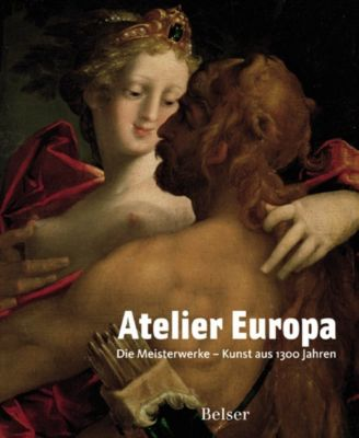 Atelier Europa, Roland Recht
