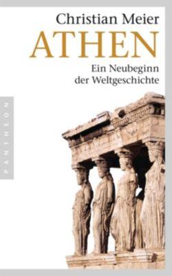 Athen, Christian Meier