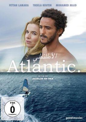 Atlantic., lamara Fettah