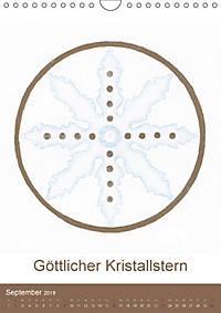 Atlantisheilsymbole (Wandkalender 2018 DIN A4 hoch) Dieser erfolgreiche Kalender wurde dieses Jahr mit gleichen Bildern - Produktdetailbild 9