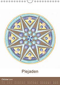 Atlantisheilsymbole (Wandkalender 2018 DIN A4 hoch) Dieser erfolgreiche Kalender wurde dieses Jahr mit gleichen Bildern - Produktdetailbild 10