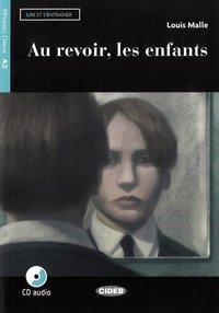 Au revoir, les enfants, m. Audio-CD, Louis Malle