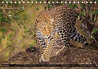 Auf Safari in Kenia 2018 (Tischkalender 2018 DIN A5 quer) - Produktdetailbild 6