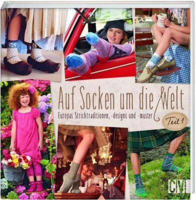 Auf Socken um die Welt, Anja Busse