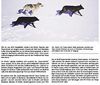 Auge in Auge mit dem Wolf - Produktdetailbild 2
