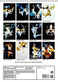 Aus der Tiefe in das Licht (Wandkalender 2018 DIN A3 hoch) - Produktdetailbild 13