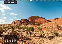 australian colors (Wandkalender 2018 DIN A3 quer) - Produktdetailbild 6