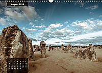 australian colors (Wandkalender 2018 DIN A3 quer) - Produktdetailbild 8