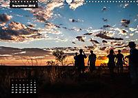 australian colors (Wandkalender 2018 DIN A3 quer) - Produktdetailbild 9