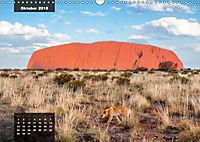 australian colors (Wandkalender 2018 DIN A3 quer) - Produktdetailbild 10