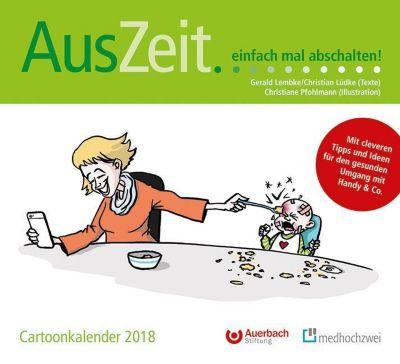 AusZeit... einfach mal abschalten! 2018, Gerald Lembke, Christian Lüdke