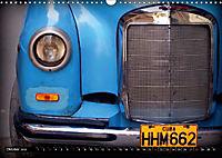 Auto-Legenden: Mercedes 180 (Wandkalender 2018 DIN A3 quer) Dieser erfolgreiche Kalender wurde dieses Jahr mit gleichen - Produktdetailbild 10