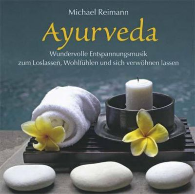 Ayurveda, CD, Michael Reimann
