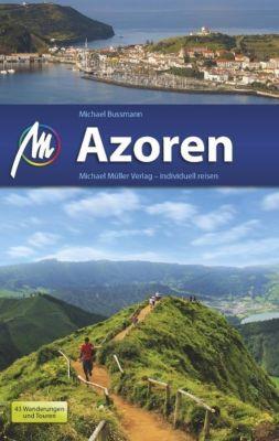 Azoren, Michael Bussmann