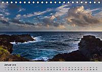 Azoren - São Miguel (Tischkalender 2018 DIN A5 quer) Dieser erfolgreiche Kalender wurde dieses Jahr mit gleichen Bildern - Produktdetailbild 1