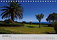 Azoren - São Miguel (Tischkalender 2018 DIN A5 quer) Dieser erfolgreiche Kalender wurde dieses Jahr mit gleichen Bildern - Produktdetailbild 11