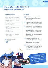Backen mit der Sesamstraße - Produktdetailbild 3