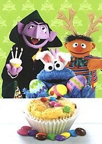 Backen mit der Sesamstraße - Produktdetailbild 7