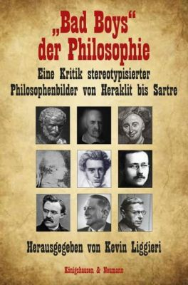 Bad Boys der Philosophie