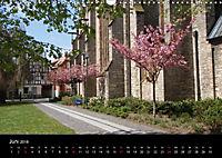 Bad Laer, Kurort am Teutoburger Wald (Wandkalender 2018 DIN A3 quer) - Produktdetailbild 6