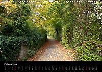 Bad Laer, Kurort am Teutoburger Wald (Wandkalender 2018 DIN A3 quer) - Produktdetailbild 2