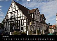 Bad Laer, Kurort am Teutoburger Wald (Wandkalender 2018 DIN A3 quer) - Produktdetailbild 1