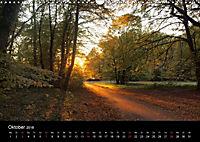 Bad Laer, Kurort am Teutoburger Wald (Wandkalender 2018 DIN A3 quer) - Produktdetailbild 10