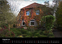 Bad Laer, Kurort am Teutoburger Wald (Wandkalender 2018 DIN A3 quer) - Produktdetailbild 8