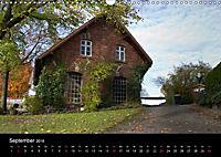 Bad Laer, Kurort am Teutoburger Wald (Wandkalender 2018 DIN A3 quer) - Produktdetailbild 9