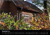 Bad Laer, Kurort am Teutoburger Wald (Wandkalender 2018 DIN A3 quer) - Produktdetailbild 12