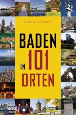 Baden in 101 Orten, Eva Klingler